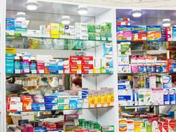 Бизнес в Болгарии8 аптек 1 дрогерия - Бургасе Болгарии