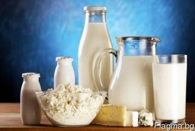 Бизнес - Завод для молочных продуктов
