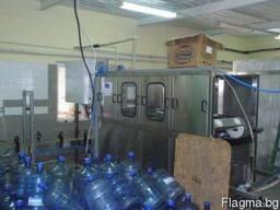 Бизнес - Завод минеральной воды Болгарии - фото 5