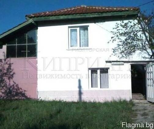 Дом в 12 км от Варны, Болгария