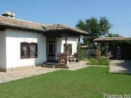 Дом в 45 км от Варны и в 25 км от моря Шкорпиловци
