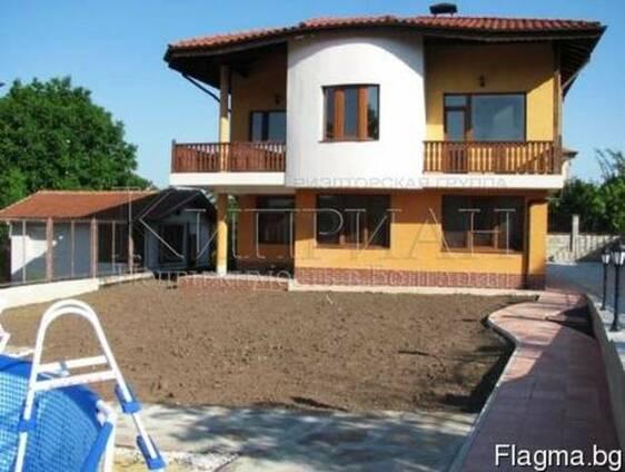 Дом в 5 км от курорт Албена