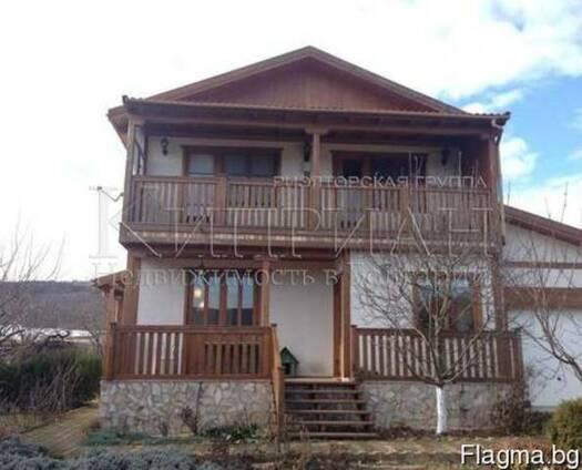 Дом в Болгария в 12 км от Варна и курорт Албена