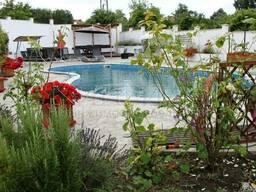 Дом в Болгария, в 20 км от Варна с бассейн - фото 2