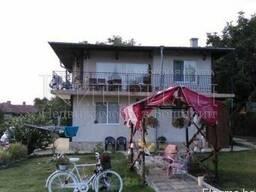 Дом до курорт Камчия в 35 км от Варны