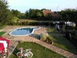 Дом до курорт Камчия в 35 км от Варны - фото 5