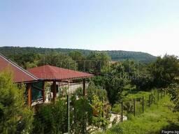 Дом в 14 км от Варна с вид на озеро - фото 4