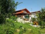 Дом в 14 км от Варна с вид на озеро - фото 5