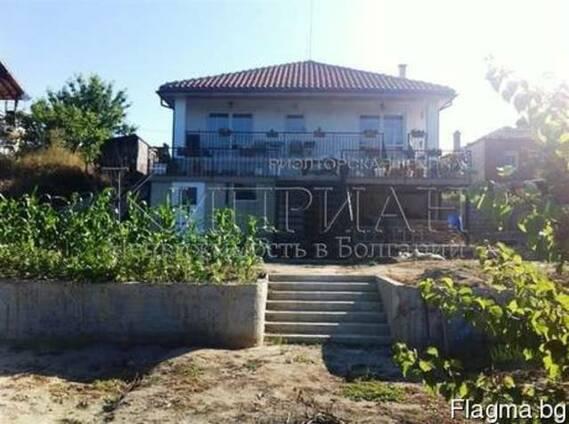 Дом в 18 км от Варна и в 4 км от плаж курорт Камчия