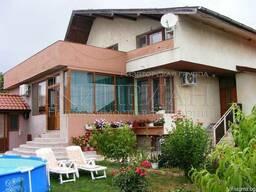 Дом в 20 км от Варна