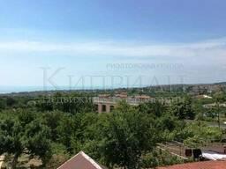 Дом в район Виница, Варна с вид на море - фото 2