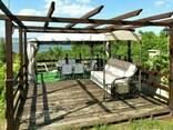 Двухэтажный дом с бассейном с красивая панорама на Варну и - фото 5