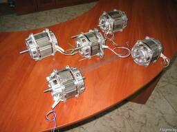 Электродвигатели асинхронные конденсаторные однофазные