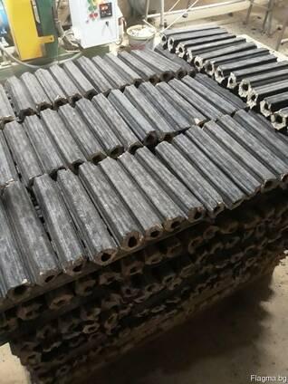 Fuel briquettes Pini Kay