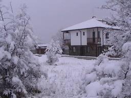 Гостевой дом Болгарии моря