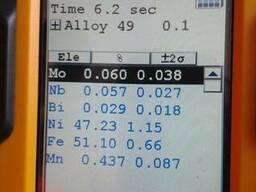 Круг - 50Н ,Alloy 49-Никель-49%