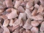 Кварцитни камъни за градината - фото 3