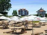 Квартиры на берегу моря в Лозенец - фото 5