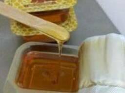 Мёд фасованный по 20-25гр. - фото 5