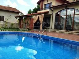Новый дом с бассейн до курорт Кранево, Варна, Болгария - фото 2
