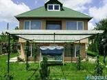 Новый дом в 9 км от Варны - фото 1