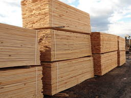 Pine and Oak - Lumber and Timber from Ukraine