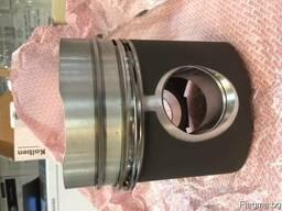 Поршень mahle 0615000 для scania двигателя DS1449 - photo 6