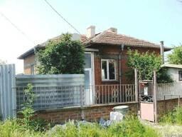 Сельский дом вблизи города Бургас