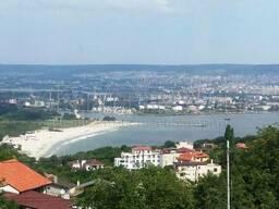 Трехэтажный дом с великолепной морской панорамой, Варна