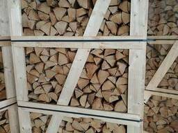 We offer wholesale firewood from Belarus - фото 2