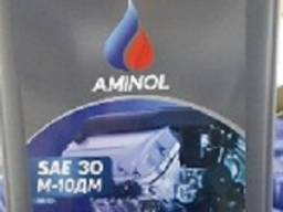 Aminol lubricating OIL - фото 3