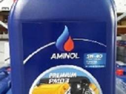 Aminol lubricating OIL - фото 4