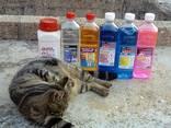 Антифриз, течност за чистачки, сода каустик, водно стъкло и др. Лабораторни реактиви - photo 6