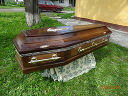 Coffins  - photo 6