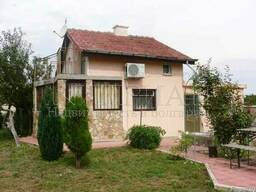 Дом в 18 км от Варна