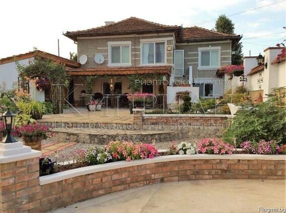 Дом в 50 км от Варны, Болгария