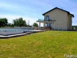 Дом в район Варна, в 12 км от курорт Бяла