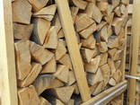 Дрова / Firewood / Brennholz - photo 3