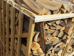 Дрова / Firewood / Brennholz - photo 4