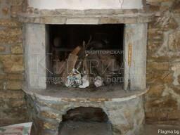 Двухэтажный каменный дом район Варна - фото 7