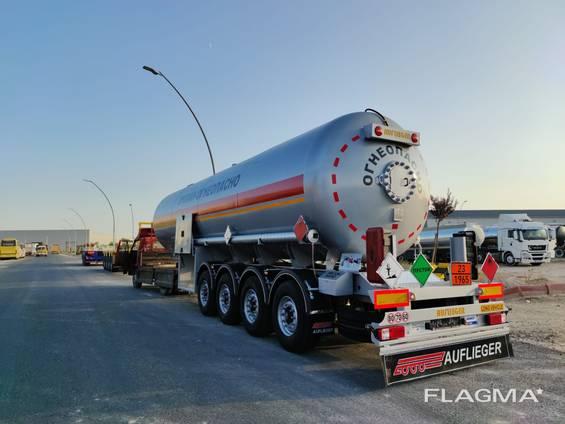 Газови цистерни, цистерна с газ- LPG Tanker