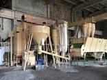Гранули от борово дърво от собствено производство - photo 3