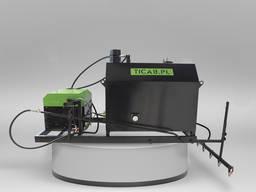 Гудронатор Пръскачка асфалтова 500 л за инсталация в тялото или ремарке