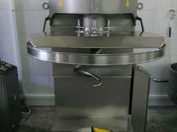 Хлебопекарное оборудование - фото 4
