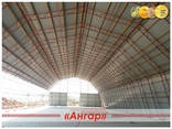 Изготовление металлоконструкций, ангаров, складов - photo 3
