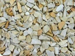 Кварцитни камъни за градината - фото 2