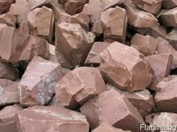 Кварцитни камъни за градината - фото 5