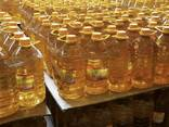 Масло подсолнечное ПЭТ бутылки - photo 1