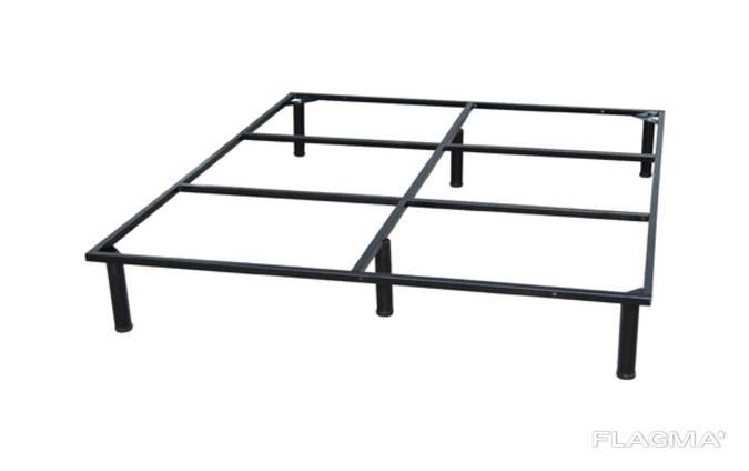 Metal bed's frame