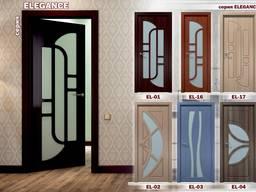 Межкомнатные двери нестандартных размеров на заказ !!! - photo 1
